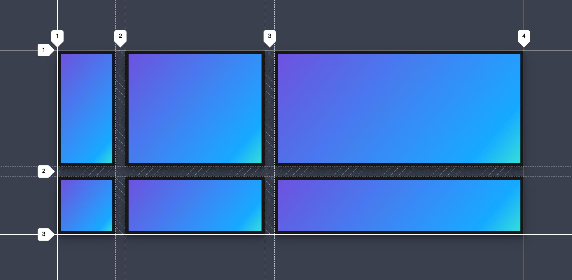 CSS Grid PlayGround | Terminology | Mozilla